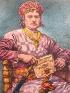 Bolesław V Wstydliwy