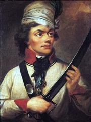 Tadeusz Kościuszko fot. wikipedia.org