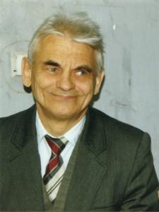 Henryk Kowalczyk