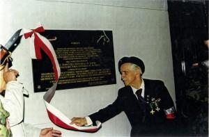 Tomasz Matyszewski ,,Ćwik''