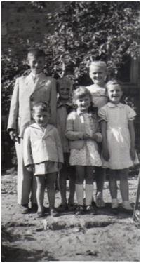 Stefan i dzieci